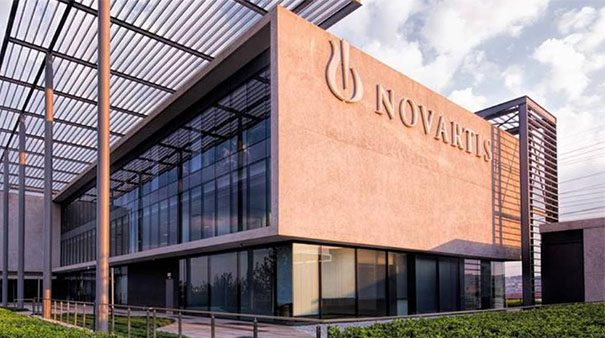 Novartis buys NASH biotech IFM Tre in potential $1.575 billion deal